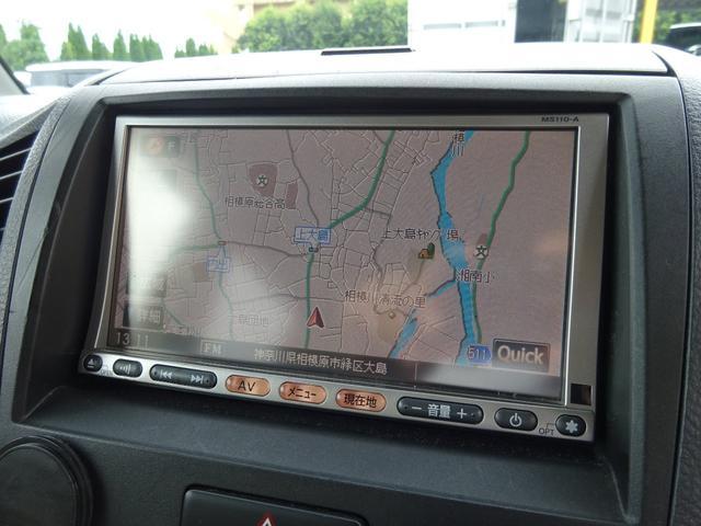G SDナビ 地デジTV 両側スライドドア タイミングチェーン ヘッドライトレベライザー サイドドアバイザー プライバシーガラス 電格ミラー ベンチシート ETC 社外13インチアルミホイール ABS(22枚目)