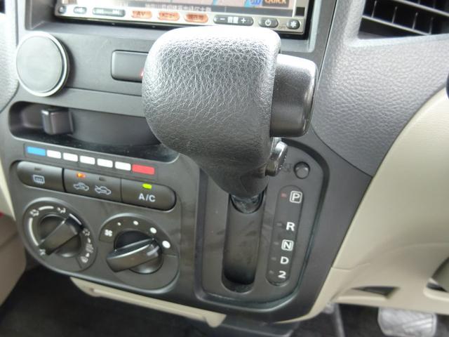 G SDナビ 地デジTV 両側スライドドア タイミングチェーン ヘッドライトレベライザー サイドドアバイザー プライバシーガラス 電格ミラー ベンチシート ETC 社外13インチアルミホイール ABS(23枚目)