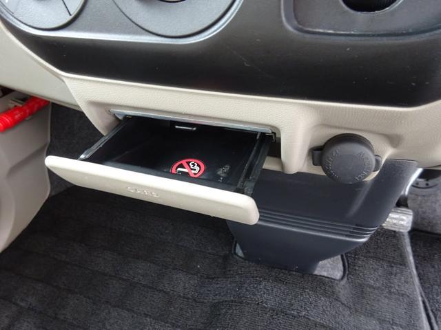 G SDナビ 地デジTV 両側スライドドア タイミングチェーン ヘッドライトレベライザー サイドドアバイザー プライバシーガラス 電格ミラー ベンチシート ETC 社外13インチアルミホイール ABS(24枚目)