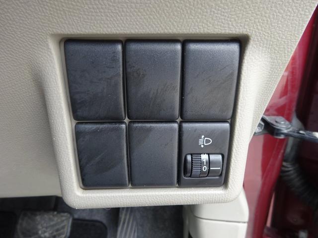 G SDナビ 地デジTV 両側スライドドア タイミングチェーン ヘッドライトレベライザー サイドドアバイザー プライバシーガラス 電格ミラー ベンチシート ETC 社外13インチアルミホイール ABS(26枚目)