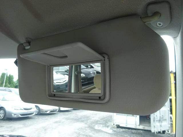 G SDナビ 地デジTV 両側スライドドア タイミングチェーン ヘッドライトレベライザー サイドドアバイザー プライバシーガラス 電格ミラー ベンチシート ETC 社外13インチアルミホイール ABS(30枚目)