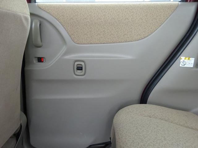 G SDナビ 地デジTV 両側スライドドア タイミングチェーン ヘッドライトレベライザー サイドドアバイザー プライバシーガラス 電格ミラー ベンチシート ETC 社外13インチアルミホイール ABS(32枚目)