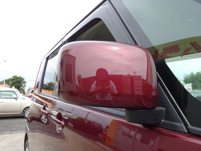 G SDナビ 地デジTV 両側スライドドア タイミングチェーン ヘッドライトレベライザー サイドドアバイザー プライバシーガラス 電格ミラー ベンチシート ETC 社外13インチアルミホイール ABS(64枚目)