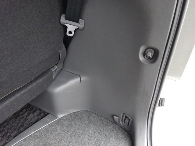 X Lエディション 1オーナー 電動スライドドア SDナビ 地デジTV バックカメラ HIDライト ETC キーレスキー タイミングチェーン 電格ウィンカーミラー パワーウィンドウフルオート サイドドアバイザー(46枚目)
