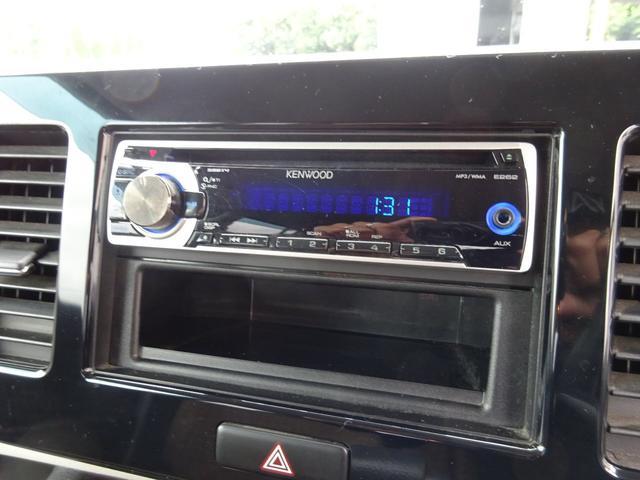 S 社外CDデッキ AUX付き キーレスキー イモビ 純正セキュリティー ベンチシート 電格ミラー ヘッドライトレベライザー タイミングチェーン ABS プライバシーガラス WSRSエアバック 取説(22枚目)