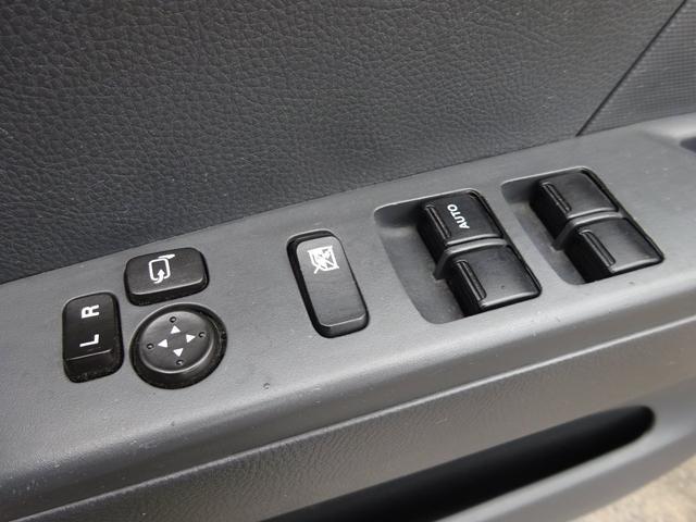 S 社外CDデッキ AUX付き キーレスキー イモビ 純正セキュリティー ベンチシート 電格ミラー ヘッドライトレベライザー タイミングチェーン ABS プライバシーガラス WSRSエアバック 取説(25枚目)