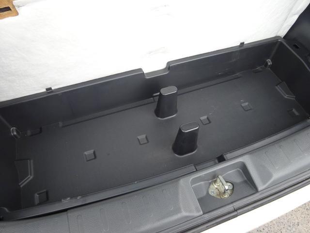 S 社外CDデッキ AUX付き キーレスキー イモビ 純正セキュリティー ベンチシート 電格ミラー ヘッドライトレベライザー タイミングチェーン ABS プライバシーガラス WSRSエアバック 取説(37枚目)