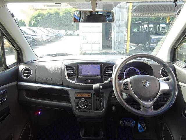 T 1オーナー シルクブレイズフルエアロ ストリートライド車高調 Jラインリヤアクスル公認取得済 ファブレス17インチAW SDナビ Bluetooth 地デジTV バックカメラ 社外スピーカーウーファー(54枚目)