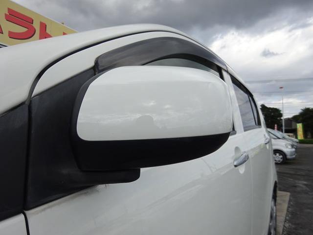 X 1オーナー アイドリングストップ 社外衝突軽減システム タイミングチェーン 純正デッキ AUX ヘッドライトレベライザー 電格ミラー キーレスキー ETC 純正セキュリティー ドアバイザー 取説(59枚目)