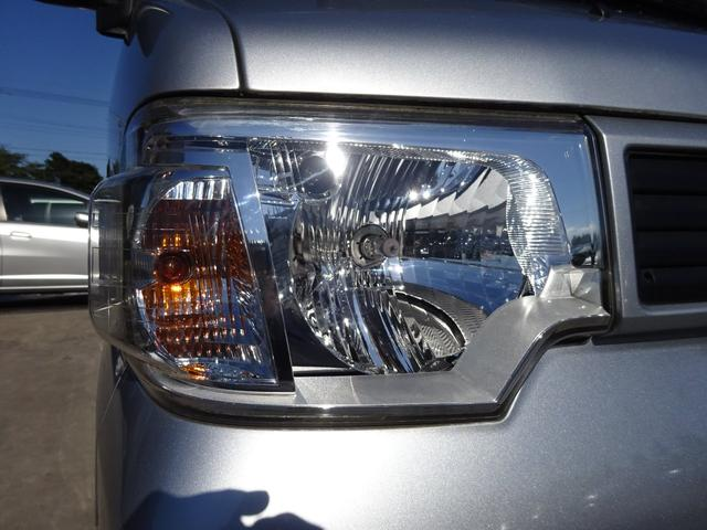 DX 5MT車 社外CDデッキ AUX付 両側スライドドア 集中ドアロック ヘッドライトレベライザー サイドドアバイザー パワーステアリング WSRSエアバック エアコン 取説(53枚目)