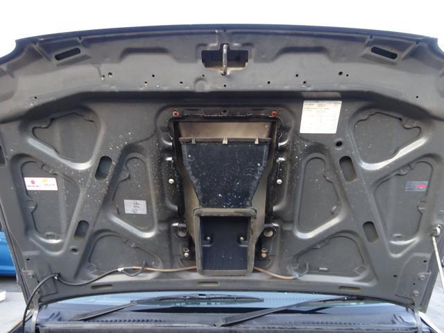 ランドベンチャー 7型 ターボ 4WD 社外CDMDデッキ キーレスキー シートヒーター ミラーヒーター ABS 革巻ステアリング 電格ウィンカーミラー 背面タイヤ フォグライト ヘッドライトレベライザー 純正16AW(4枚目)