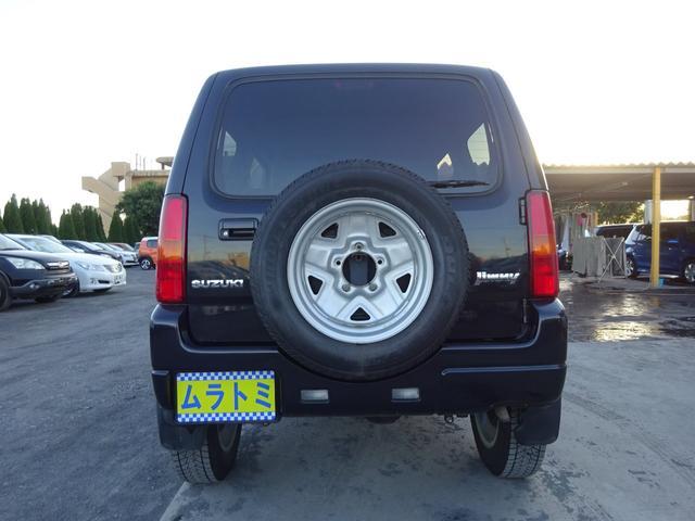 ランドベンチャー 7型 ターボ 4WD 社外CDMDデッキ キーレスキー シートヒーター ミラーヒーター ABS 革巻ステアリング 電格ウィンカーミラー 背面タイヤ フォグライト ヘッドライトレベライザー 純正16AW(9枚目)