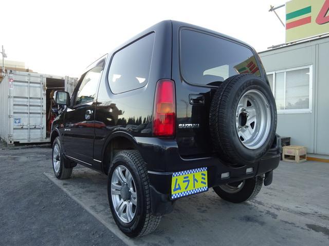 ランドベンチャー 7型 ターボ 4WD 社外CDMDデッキ キーレスキー シートヒーター ミラーヒーター ABS 革巻ステアリング 電格ウィンカーミラー 背面タイヤ フォグライト ヘッドライトレベライザー 純正16AW(10枚目)