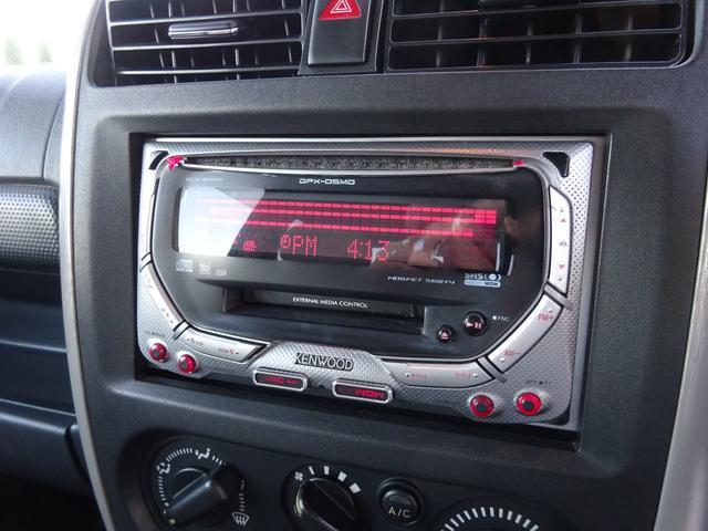 ランドベンチャー 7型 ターボ 4WD 社外CDMDデッキ キーレスキー シートヒーター ミラーヒーター ABS 革巻ステアリング 電格ウィンカーミラー 背面タイヤ フォグライト ヘッドライトレベライザー 純正16AW(22枚目)