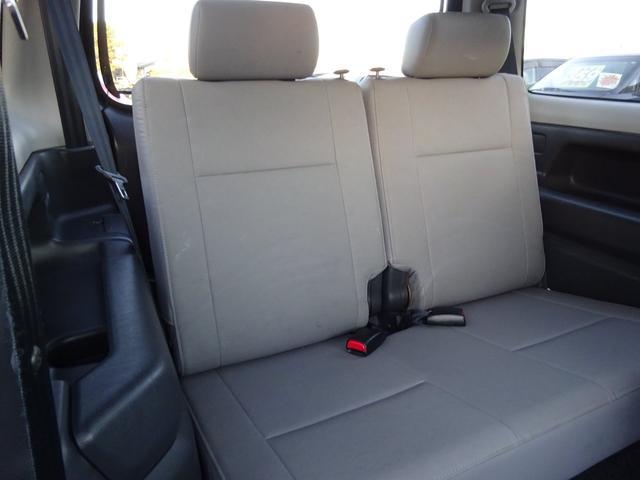 ランドベンチャー 7型 ターボ 4WD 社外CDMDデッキ キーレスキー シートヒーター ミラーヒーター ABS 革巻ステアリング 電格ウィンカーミラー 背面タイヤ フォグライト ヘッドライトレベライザー 純正16AW(32枚目)