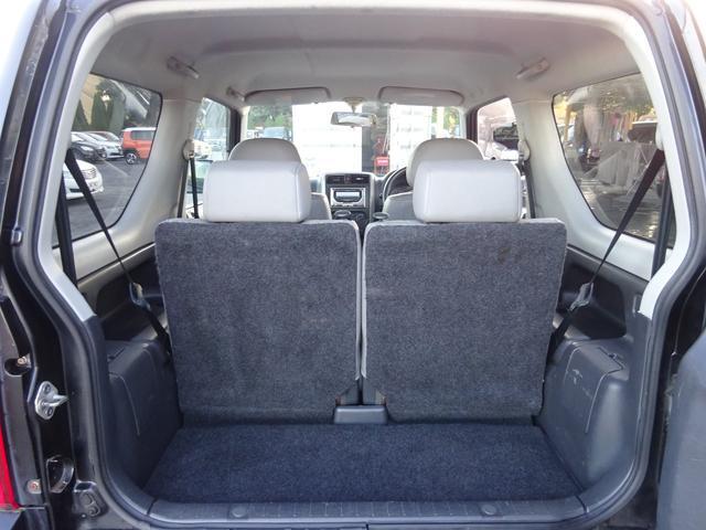ランドベンチャー 7型 ターボ 4WD 社外CDMDデッキ キーレスキー シートヒーター ミラーヒーター ABS 革巻ステアリング 電格ウィンカーミラー 背面タイヤ フォグライト ヘッドライトレベライザー 純正16AW(34枚目)