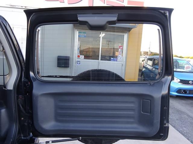 ランドベンチャー 7型 ターボ 4WD 社外CDMDデッキ キーレスキー シートヒーター ミラーヒーター ABS 革巻ステアリング 電格ウィンカーミラー 背面タイヤ フォグライト ヘッドライトレベライザー 純正16AW(35枚目)