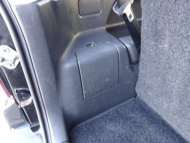 ランドベンチャー 7型 ターボ 4WD 社外CDMDデッキ キーレスキー シートヒーター ミラーヒーター ABS 革巻ステアリング 電格ウィンカーミラー 背面タイヤ フォグライト ヘッドライトレベライザー 純正16AW(38枚目)
