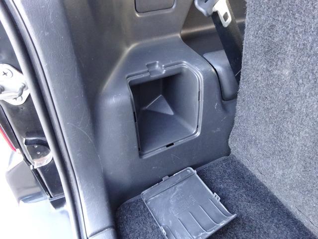 ランドベンチャー 7型 ターボ 4WD 社外CDMDデッキ キーレスキー シートヒーター ミラーヒーター ABS 革巻ステアリング 電格ウィンカーミラー 背面タイヤ フォグライト ヘッドライトレベライザー 純正16AW(39枚目)