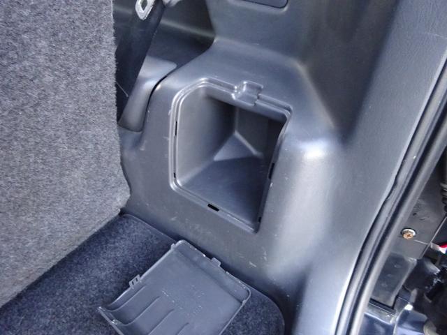 ランドベンチャー 7型 ターボ 4WD 社外CDMDデッキ キーレスキー シートヒーター ミラーヒーター ABS 革巻ステアリング 電格ウィンカーミラー 背面タイヤ フォグライト ヘッドライトレベライザー 純正16AW(41枚目)