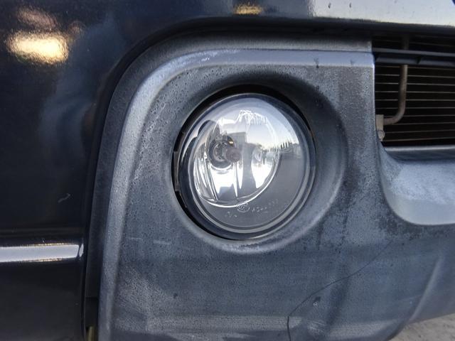 ランドベンチャー 7型 ターボ 4WD 社外CDMDデッキ キーレスキー シートヒーター ミラーヒーター ABS 革巻ステアリング 電格ウィンカーミラー 背面タイヤ フォグライト ヘッドライトレベライザー 純正16AW(57枚目)