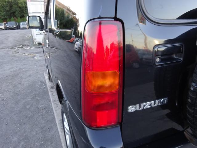 ランドベンチャー 7型 ターボ 4WD 社外CDMDデッキ キーレスキー シートヒーター ミラーヒーター ABS 革巻ステアリング 電格ウィンカーミラー 背面タイヤ フォグライト ヘッドライトレベライザー 純正16AW(60枚目)