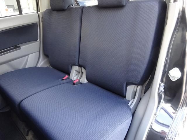 FX 純正CDデッキ ETC キーレスキー プライバシーガラス タイミングチェーン車 ABS 電格ミラー ベンチシート ヘッドライトレベライザー サイドドアバイザー WSRSエアバック 取説(14枚目)