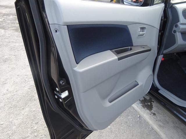 FX 純正CDデッキ ETC キーレスキー プライバシーガラス タイミングチェーン車 ABS 電格ミラー ベンチシート ヘッドライトレベライザー サイドドアバイザー WSRSエアバック 取説(23枚目)
