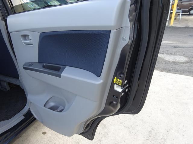 FX 純正CDデッキ ETC キーレスキー プライバシーガラス タイミングチェーン車 ABS 電格ミラー ベンチシート ヘッドライトレベライザー サイドドアバイザー WSRSエアバック 取説(24枚目)