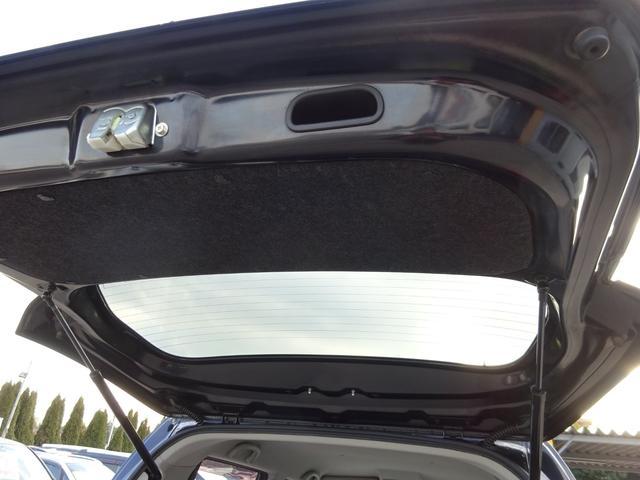 FX 純正CDデッキ ETC キーレスキー プライバシーガラス タイミングチェーン車 ABS 電格ミラー ベンチシート ヘッドライトレベライザー サイドドアバイザー WSRSエアバック 取説(30枚目)