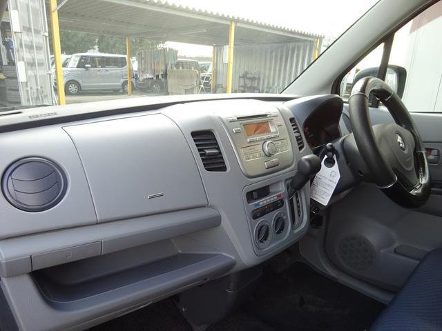FX 純正CDデッキ ETC キーレスキー プライバシーガラス タイミングチェーン車 ABS 電格ミラー ベンチシート ヘッドライトレベライザー サイドドアバイザー WSRSエアバック 取説(32枚目)