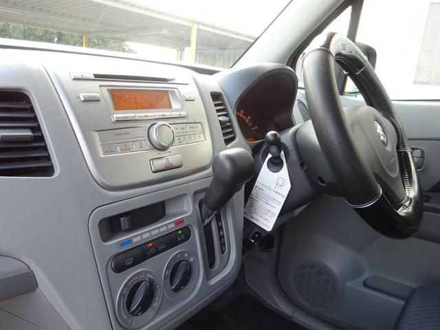 FX 純正CDデッキ ETC キーレスキー プライバシーガラス タイミングチェーン車 ABS 電格ミラー ベンチシート ヘッドライトレベライザー サイドドアバイザー WSRSエアバック 取説(33枚目)