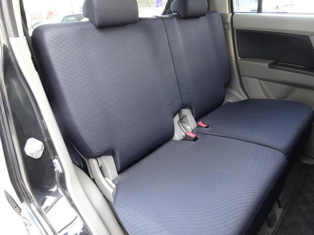FX 純正CDデッキ ETC キーレスキー プライバシーガラス タイミングチェーン車 ABS 電格ミラー ベンチシート ヘッドライトレベライザー サイドドアバイザー WSRSエアバック 取説(35枚目)