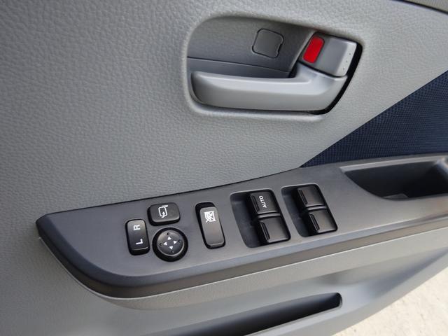 FX 純正CDデッキ ETC キーレスキー プライバシーガラス タイミングチェーン車 ABS 電格ミラー ベンチシート ヘッドライトレベライザー サイドドアバイザー WSRSエアバック 取説(42枚目)