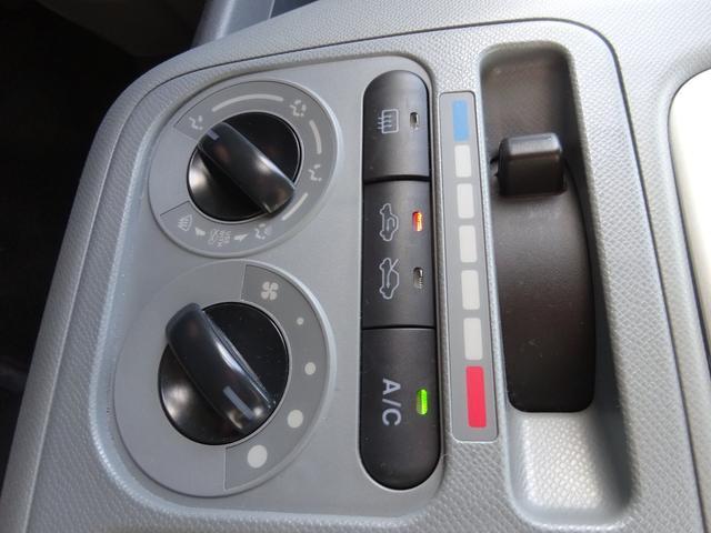FX 純正CDデッキ ETC キーレスキー プライバシーガラス タイミングチェーン車 ABS 電格ミラー ベンチシート ヘッドライトレベライザー サイドドアバイザー WSRSエアバック 取説(44枚目)