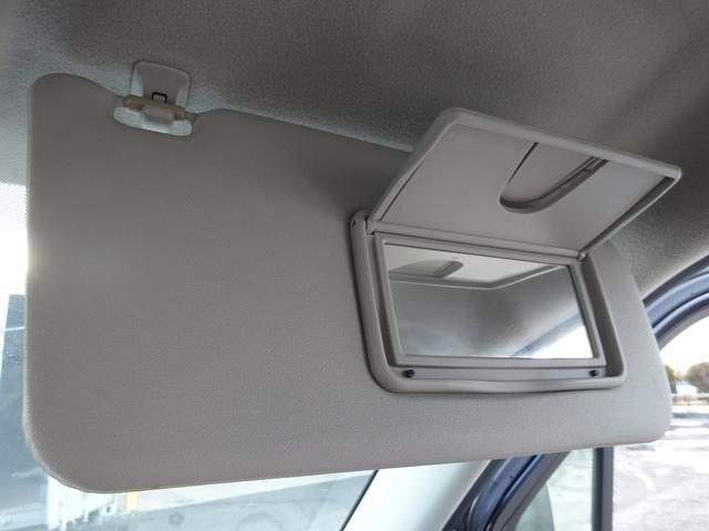 FX 純正CDデッキ ETC キーレスキー プライバシーガラス タイミングチェーン車 ABS 電格ミラー ベンチシート ヘッドライトレベライザー サイドドアバイザー WSRSエアバック 取説(49枚目)