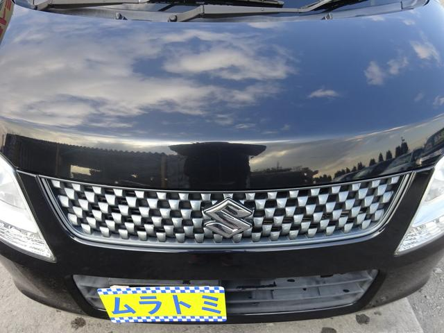 FX 純正CDデッキ ETC キーレスキー プライバシーガラス タイミングチェーン車 ABS 電格ミラー ベンチシート ヘッドライトレベライザー サイドドアバイザー WSRSエアバック 取説(64枚目)