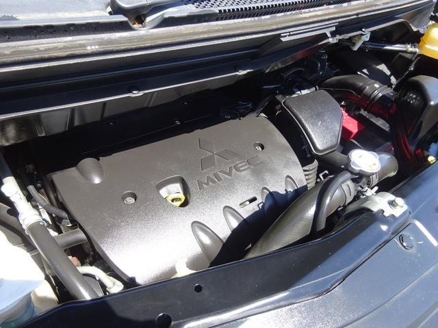 シャモニー 4WD 両側電動スライドドア フロント 左サイド バックカメラ シートヒーター ニーエアバック HIDオートライト フォグライト 電動シート ETC 電格ウィンカーミラー クルコン スマートキー(3枚目)