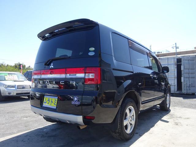 シャモニー 4WD 両側電動スライドドア フロント 左サイド バックカメラ シートヒーター ニーエアバック HIDオートライト フォグライト 電動シート ETC 電格ウィンカーミラー クルコン スマートキー(8枚目)