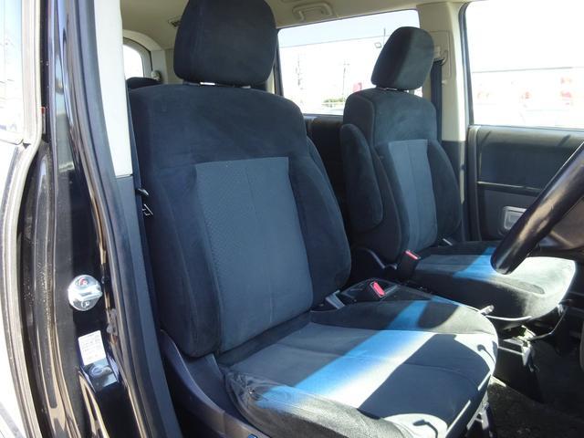 シャモニー 4WD 両側電動スライドドア フロント 左サイド バックカメラ シートヒーター ニーエアバック HIDオートライト フォグライト 電動シート ETC 電格ウィンカーミラー クルコン スマートキー(17枚目)