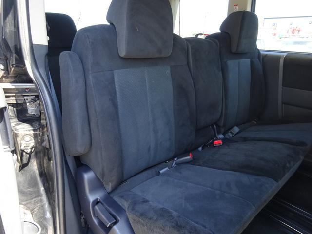 シャモニー 4WD 両側電動スライドドア フロント 左サイド バックカメラ シートヒーター ニーエアバック HIDオートライト フォグライト 電動シート ETC 電格ウィンカーミラー クルコン スマートキー(42枚目)