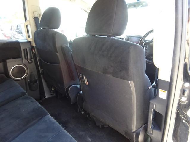 シャモニー 4WD 両側電動スライドドア フロント 左サイド バックカメラ シートヒーター ニーエアバック HIDオートライト フォグライト 電動シート ETC 電格ウィンカーミラー クルコン スマートキー(43枚目)
