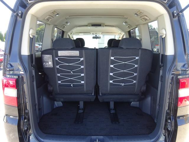 シャモニー 4WD 両側電動スライドドア フロント 左サイド バックカメラ シートヒーター ニーエアバック HIDオートライト フォグライト 電動シート ETC 電格ウィンカーミラー クルコン スマートキー(47枚目)