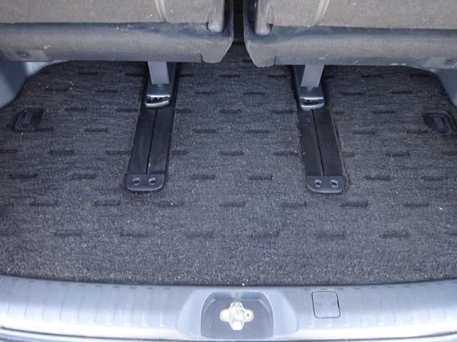 シャモニー 4WD 両側電動スライドドア フロント 左サイド バックカメラ シートヒーター ニーエアバック HIDオートライト フォグライト 電動シート ETC 電格ウィンカーミラー クルコン スマートキー(48枚目)