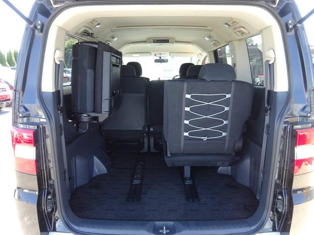 シャモニー 4WD 両側電動スライドドア フロント 左サイド バックカメラ シートヒーター ニーエアバック HIDオートライト フォグライト 電動シート ETC 電格ウィンカーミラー クルコン スマートキー(49枚目)