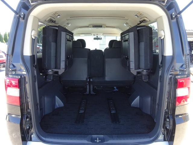 シャモニー 4WD 両側電動スライドドア フロント 左サイド バックカメラ シートヒーター ニーエアバック HIDオートライト フォグライト 電動シート ETC 電格ウィンカーミラー クルコン スマートキー(50枚目)