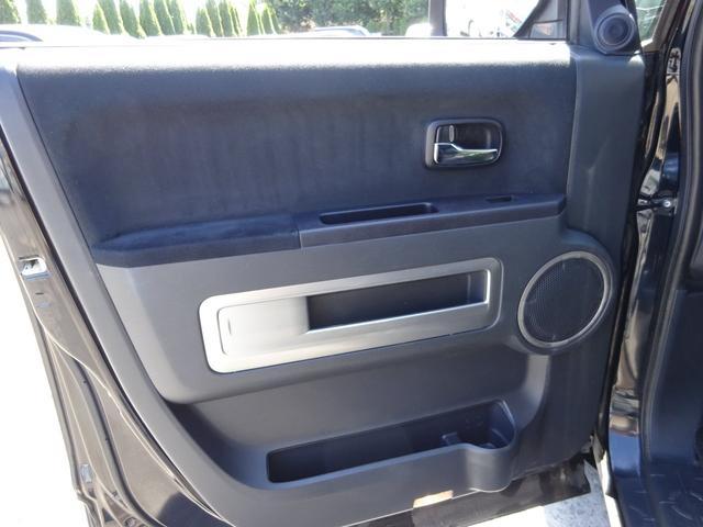 シャモニー 4WD 両側電動スライドドア フロント 左サイド バックカメラ シートヒーター ニーエアバック HIDオートライト フォグライト 電動シート ETC 電格ウィンカーミラー クルコン スマートキー(63枚目)