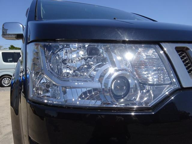 シャモニー 4WD 両側電動スライドドア フロント 左サイド バックカメラ シートヒーター ニーエアバック HIDオートライト フォグライト 電動シート ETC 電格ウィンカーミラー クルコン スマートキー(69枚目)