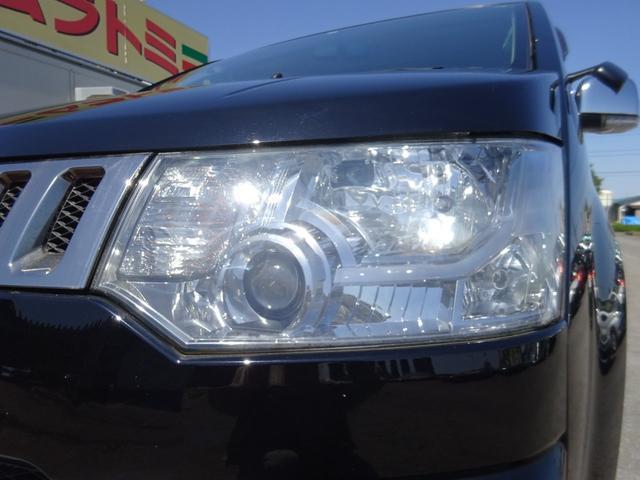 シャモニー 4WD 両側電動スライドドア フロント 左サイド バックカメラ シートヒーター ニーエアバック HIDオートライト フォグライト 電動シート ETC 電格ウィンカーミラー クルコン スマートキー(70枚目)