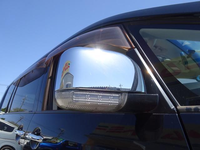 シャモニー 4WD 両側電動スライドドア フロント 左サイド バックカメラ シートヒーター ニーエアバック HIDオートライト フォグライト 電動シート ETC 電格ウィンカーミラー クルコン スマートキー(73枚目)